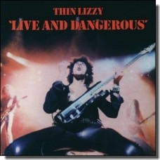 Live and Dangerous [CD]
