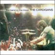First Band on the Moon [CD]