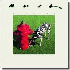 Signals [CD]