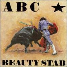 Beauty Stab [CD]