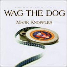 Wag the Dog (Ost) [CD]