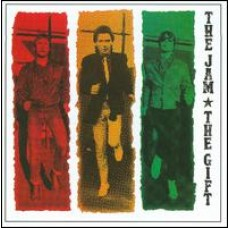 The Gift [CD]
