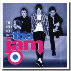 The Very Best of the Jam [CD]