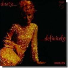 Dusty... Definitely [CD]