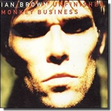Unfinished Monkey Business [CD]