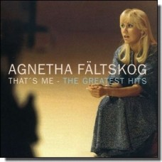 That's Me: The Greatest Hits [CD]