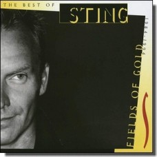 Fields of Gold: The Best of Sting 1984-1994 [CD]