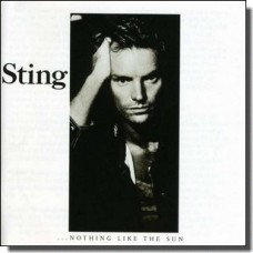 Nothing Like the Sun [CD]