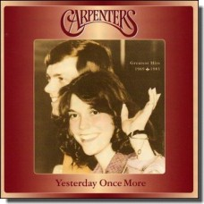 Yesterday Once More: Greatest Hits 1969-1983 [2CD]