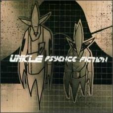 Psyence Fiction [CD]
