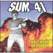Half Hour of Power [CD]