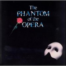 The Phantom of the Opera [2CD]