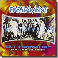 Get Funked Up!: The Ultimate Collection [CD]