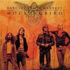 Mockingbird [CD]