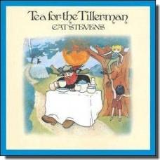 Tea for the Tillerman [CD]