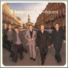 ...By Request [CD]