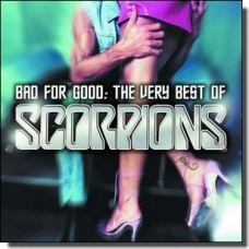 Bad for Good: The Very Best of [CD]