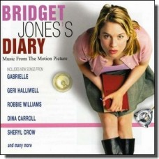 Bridget Jones's Diary [CD]