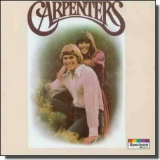 Carpenters [CD]