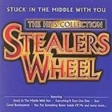 Stuck in the Middle With You: The Hits Collection [CD]