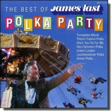 The Best of Polka Party [CD]