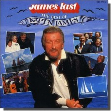 The Best of Käpt'n James [CD]