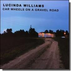Car Wheels On A Gravel Road [CD]