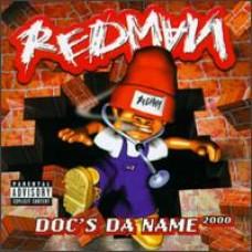 Doc's Da Name [CD]