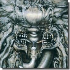 Danzig III: How the Gods Kill [CD]