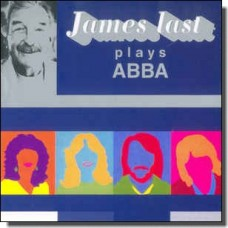 Plays ABBA: Greatest Hits Vol. 1 [CD]