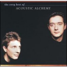 Very Best of Acoustic Alchemy [CD]