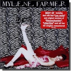 Les Mots: Best of Mylene Farmer [CD]