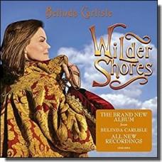 Wilder Shores [CD]