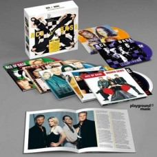 All That She Wants: The Classic Collection [11CD+DVD]