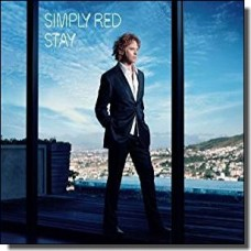 Stay [Deluxe Edition] [2CD+DVD]
