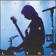 Never Let Go [2CD]