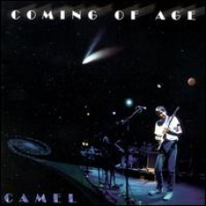 Coming of Age (Live) [2CD]