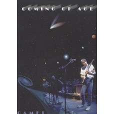 Coming of Age - Live 1997 [DVD]