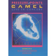 Pressure Points (Live) [DVD]