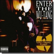 Enter the Wu-Tang (36 Chambers) [CD]