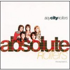 Absolute Rollers [CD]