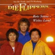 Rote Sonne - Weites Land [CD]