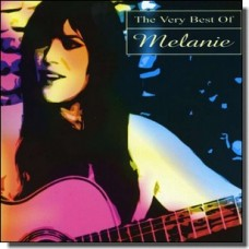 The Very Best of Melanie [CD]