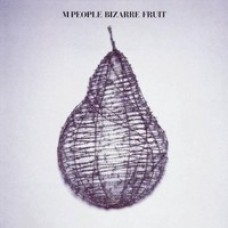 Bizarre Fruit [CD]