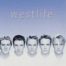 Westlife [CD]