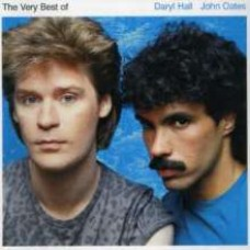 The Very Best of Daryl Hall & John Oates [CD]