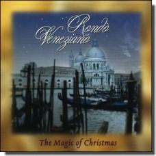 The Magic of Christmas [CD]