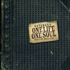 One Life One Soul - Best of Ballads [CD]