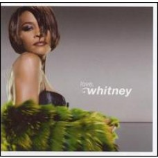 Love, Whitney [CD]