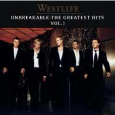 Unbreakable Vol. 1: The Geatest Hits [CD]